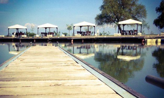 A 10 legszebb hely a Tisza-tavon