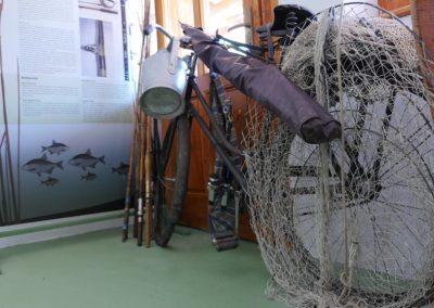 Sarudi Horgászmúzeum