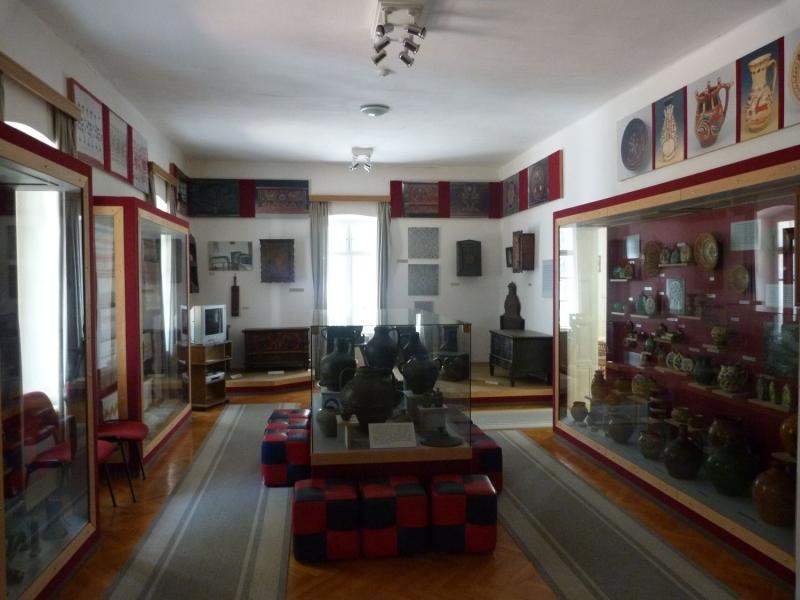 Kiss Pál Múzeum, Tiszafüred