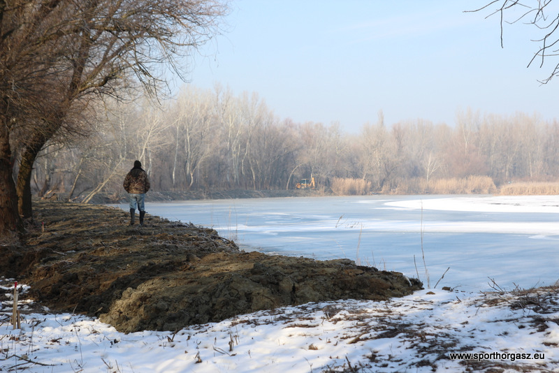Tájékoztató a horgászrendről- Gyere a Tisza-tóra!