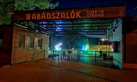 LED-ZOO ABÁDSZALÓKON