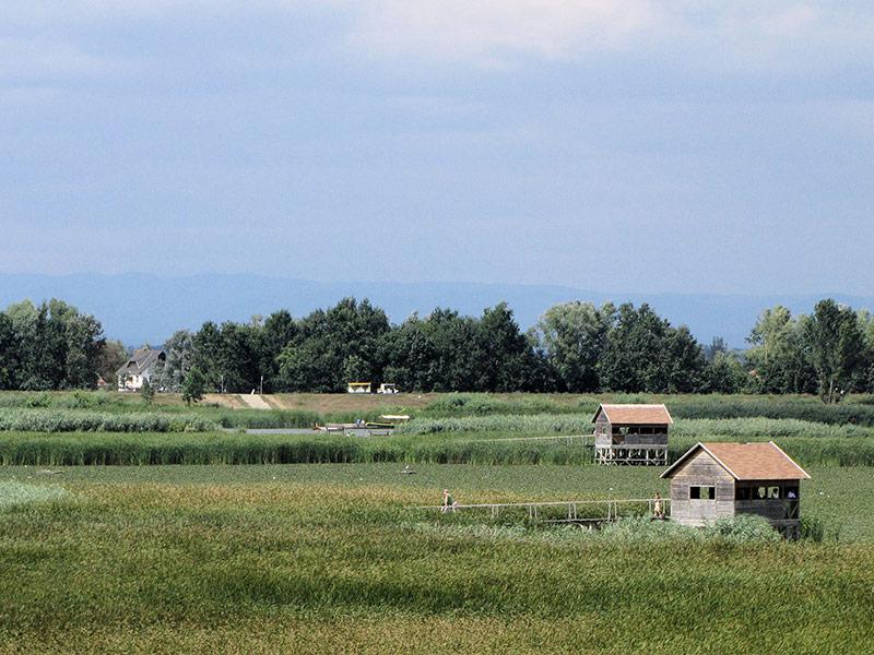 tisza-tó ökocentrum poroszló