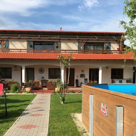 Villa Borka